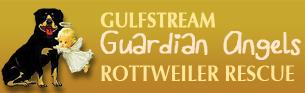 Gulfstream Guardian Angels Rottweiler Rescue