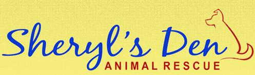 Sheryl's Den Animal Rescue, Inc.
